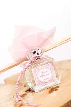 Εικόνα του Μπομπονιέρα αρωματικό Elegant Pink