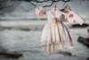 Εικόνα με Vinte Li Φόρεμα Βάπτισης 2801