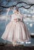 Εικόνα με Vinte Li Φόρεμα Βάπτισης 2804