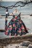 Εικόνα με Vinte Li Φόρεμα Βάπτισης 2808