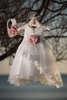 Εικόνα με Vinte Li Φόρεμα Βάπτισης 2812
