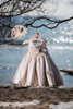 Εικόνα με Vinte Li Φόρεμα Βάπτισης 2816