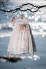 Εικόνα με Vinte Li Φόρεμα Βάπτισης 2817