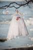 Εικόνα με Vinte Li Φόρεμα Βάπτισης 2818