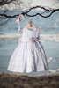 Εικόνα με Vinte Li Φόρεμα Βάπτισης 2819