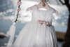 Εικόνα με Vinte Li Φόρεμα Βάπτισης 2820