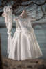 Εικόνα με Vinte Li Φόρεμα Βάπτισης 2823
