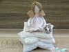Εικόνα με Λαμπάδα πασχαλινή κούκλα σε μαξιλάρι