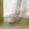 Εικόνα με Βαπτιστικό φόρεμα Bambolino Elisavet 8771