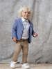 Εικόνα με Designer's Cat CORRADO σετ 6τμχ με σακάκι