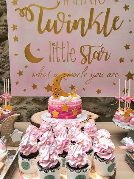 Εικόνα με Twinkle little star girl