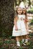 Εικόνα με Vinte Li Φόρεμα Βάπτισης 4807