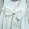 Εικόνα με Φόρεμα βάπτισης Bambolino Bella