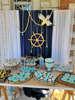 Εικόνα με Στολισμός βάπτισης με θέμα την Κρήτη