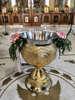 Εικόνα με Στολισμός βάπτισης με θέμα τα λουλούδια