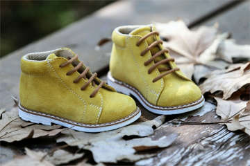 Παπούτσια Αγόρι Everkid AW08
