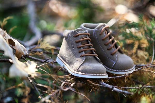 Παπούτσια Αγόρι Everkid AW09