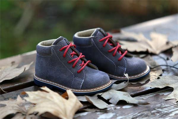 Παπούτσια Αγόρι Everkid AW11