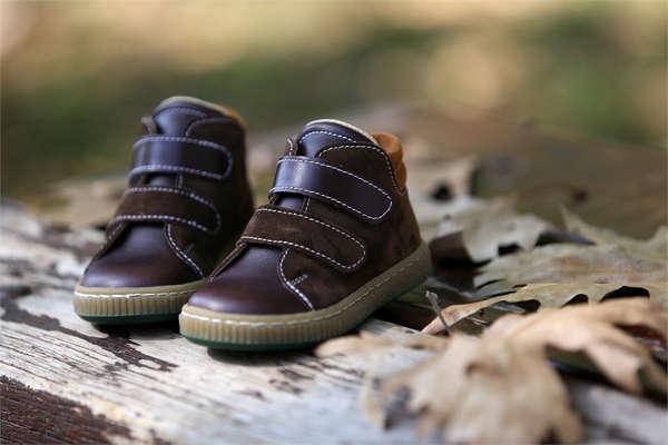 Παπούτσια Αγόρι Everkid AW12
