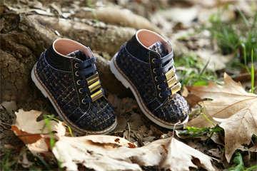 Παπούτσια Αγόρι Everkid AW14