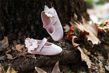 Παπούτσια Κορίτσι Everkid AW15
