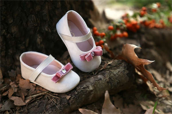 Παπούτσια Κορίτσι Everkid AW17