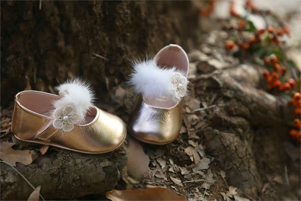 Παπούτσια Κορίτσι Everkid AW18