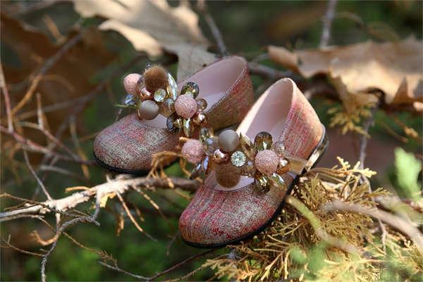 Παπούτσια Κορίτσι Everkid AW20
