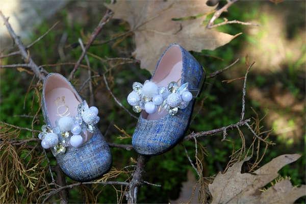 Παπούτσια Κορίτσι Everkid AW21