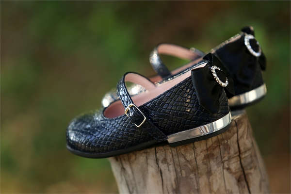 Παπούτσια Κορίτσι Everkid AW23
