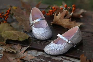 Παπούτσια Κορίτσι Everkid AW27