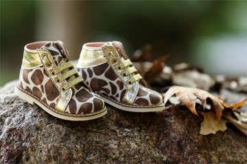 Παπούτσια Κορίτσι Everkid AW28