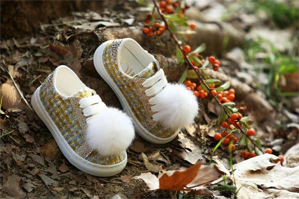 Παπούτσια Κορίτσι Everkid AW29