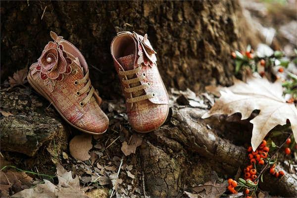 Παπούτσια Κορίτσι Everkid AW30