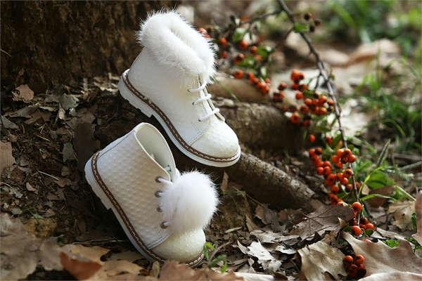 Παπούτσια Κορίτσι Everkid AW33