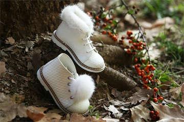 Παπούτσια Κορίτσι Everkid AW36