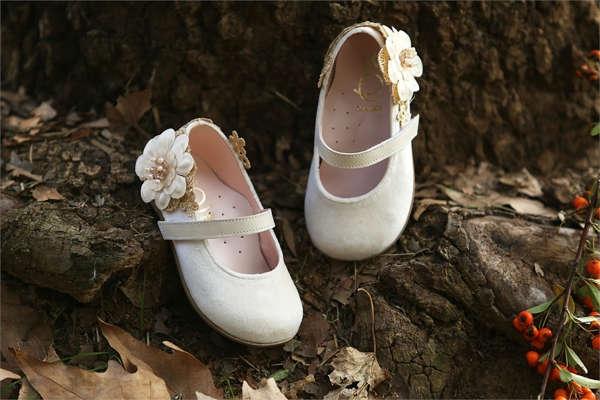 Παπούτσια Κορίτσι Everkid AW34