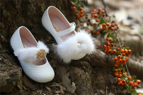 Παπούτσια Κορίτσι Everkid AW35