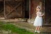 Εικόνα με Vinte Li Φόρεμα Βάπτισης 2902