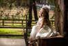 Εικόνα με Vinte Li Φόρεμα Βάπτισης 2904
