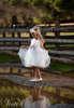 Εικόνα με Vinte Li Φόρεμα Βάπτισης 2905