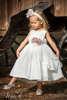 Εικόνα με Vinte Li Φόρεμα Βάπτισης 2907