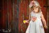 Εικόνα με Vinte Li Φόρεμα Βάπτισης 2909