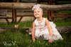 Εικόνα με Vinte Li Φόρεμα Βάπτισης 2913