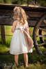 Εικόνα με Vinte Li Φόρεμα Βάπτισης 2917