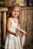 Εικόνα με Vinte Li Φόρεμα Βάπτισης 2918
