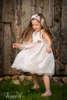 Εικόνα με Vinte Li Φόρεμα Βάπτισης 2919