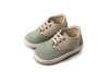 Εικόνα με Sneakers ύφασμα δέρμα BABYWALKER BW4098