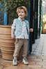 Εικόνα με Βαπτιστικό Ρούχο Bambolino Finn 9235