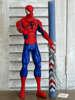 Εικόνα με Λαμπάδα πασχαλινή spiderman